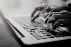 content management social media content creation
