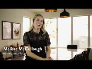 Step Into What's Next Melissa McCullough